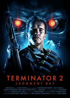Terminator 2 Poster by Brian Taylor aka Candykiller Film Movie, Film D'action, Bon Film, Fiction Movies, Sci Fi Movies, Science Fiction, Fantasy Movies, Indie Movies, Films Cinema