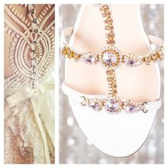 Hey, beautiful ladies! Are you going to get married this summer? These perfect milky shoes will be the best for you at your wedding day! #carlopazolini #cp #shoes #milky #wedding #stars #stone #white #summer #spring #style #diamond #trend