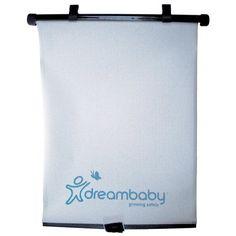 Dreambaby G207 - Parasol infantil para coche
