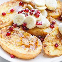 Tosty francuskie na słodko | Blog | Kwestia Smaku