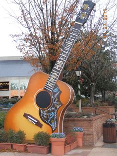 Grand Ole Opry In Nashville, Tennessee. Go to http://www.yourtravelvideos.com/view.php?view=121285 or click on photo for video and more on this site.