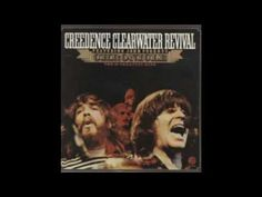Creedence Clearwater Revival - Born On The Bayou - YouTube