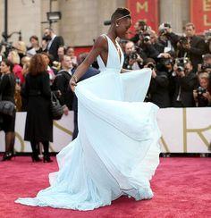 Academy Award Winner Lupita Nyong'o