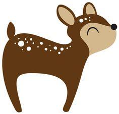 View Design: deer
