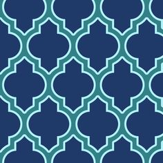 Thirty One Moroccan Tile