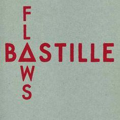 chords for flaws bastille