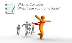Writing Contests | Listings Writing Contest for Writers