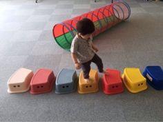 大公開! モンテッソーリ手作り教具 の画像 横浜*モンテッソーリ&ベビーサインde笑顔いっぱいストレスフリー育児