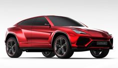 Lambo Urus Preview - The success of this car will all be about price. Set it just a few thousand more than the most exspensive Land Rover and you will have a hit.