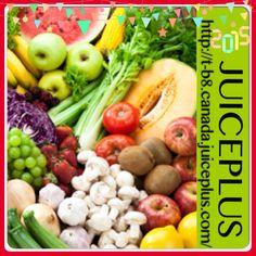 Take a leap in good Health http://t-b8.canada.juiceplus.com/