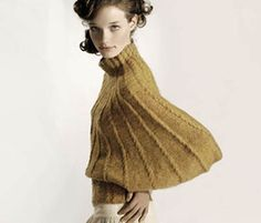 Helga Isager sweater from her label Amimono