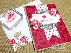 Bloomin' Love: 2016 Occasion Catalog Sneak Peek | A Work of Carte