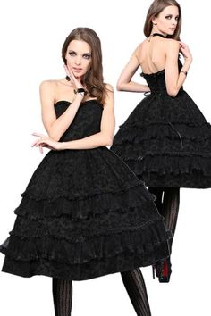 56927aaf27d DW038 Victorian gothic dress with lace flare sleeve (not including  petticoat)
