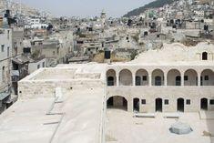 New Landscapes, Davide Pagliarini · Khan al-Wakalah