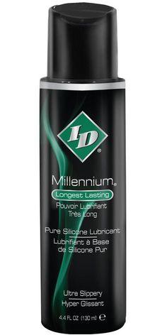ID Millennium Squeeze Bottle Size : 4-4