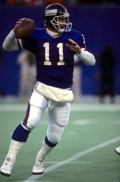 phil simms quarterback - Google Search