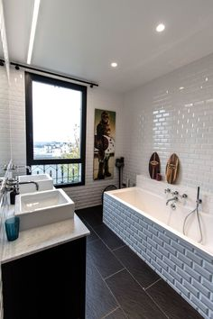 Maison familiale à Suresnes : 250 m2 avec extension - Côté Maison