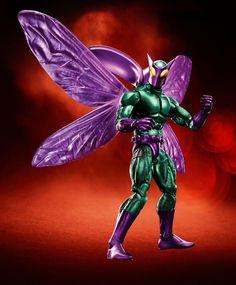 Toy Fair 2017 - Hasbro Official Marvel Figure Photos - The Toyark - News