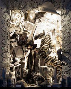 loveisspeed.......: Beautiful and Creative Shop Windows all around from London ,Paris ,New York