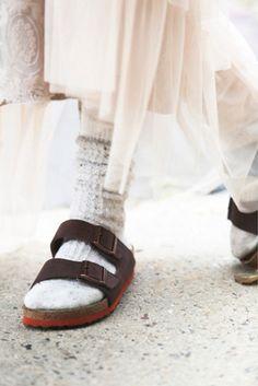 b35c57cc4e0 Birkenstock Almere Women s Cross-strap Sandal With Comfy Cork Footbed