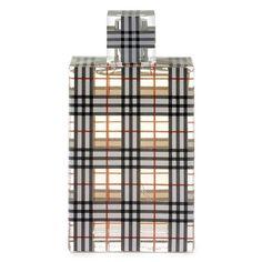 Burberry Brit Women's Perfume, Multicolor