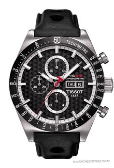Tissot PRS 516 Mens Watch T0446322605100 Watch