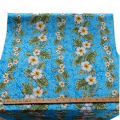 Tissu coton Moréa