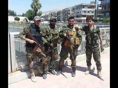 الميلشيات الإيرانية تمنع ضباط روس من مراقبة وقف إطلاق النار .. هؤلاء سيرحلون من دمشق