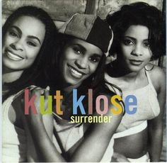 music Kut Klose Atlanta trio group was di - Soul Music, Music Is Life, Music Songs, New Music, 90s Girl Groups, New School Hip Hop, Keith Sweat, R&b Artists, Music Artists
