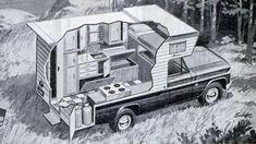 Pickup-Truck-Camper-Cutaway-1967.jpg (1258×707)