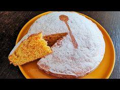 Cornbread, Make It Yourself, Ethnic Recipes, Food, Youtube, Millet Bread, Essen, Meals, Yemek