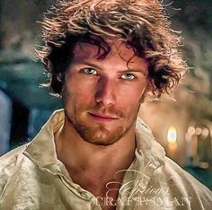 Mbciredoughty Outlander Jamie Fraser