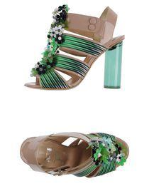 NICHOLAS KIRKWOOD - High-heeled sandals