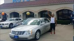 Auto City Dallas Tx >> Thanks To James Trotter From Hattiesburg Ms For Getting A 2015 Can