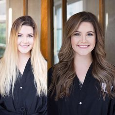 Brunette Meets Platinum-Blonde - 40 of the Best Bronde Hair Options - The Trending Hairstyle Brunette To Blonde Before And After, Color Correction Hair, Cute Hair Colors, Light Brown Hair, Light Chocolate Brown Hair, Brunette Hair, Going Blonde To Brunette, Hair Color And Cut, Tips Belleza