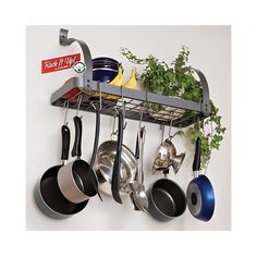 want something like this for above my kitchen window to put my herbs on