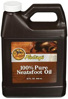 Fiebing's Pure Neatsfoot Oil, 8 oz Fiebing https://www.amazon.com/dp/B001CS0YMI/ref=cm_sw_r_pi_dp_x_rSXTybHFRDPKR
