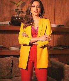 Diva, Singer, Blazer, Show, Legends, Jackets, Women, Style, Fashion