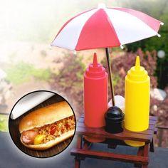 Runter vom Balkon, raus in die Natur! Wenn auch Du im Sommer draußen grillen willst, haben wir das perfekte Gadget für delikaten Genuss: Das mobile Gewürzregal :) via: www.monsterzeug.de