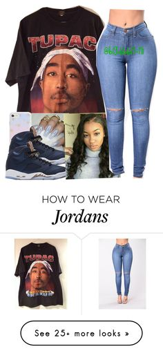 """""""I wanna be with you"""" by bigdaddy-ni on Polyvore featuring Sonix and NIKE"""