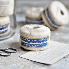Spago - Ficelle - Twine