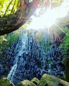 Cascada de los tercios, Suchitoto, El Salvador © Noe Guzmán ↪ Os espero en www.proZesa.com