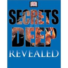 Secrets of the Deep (DK Revealed) (Hardcover)  http://like.best-hometheaters.com/redirector.php?p=0789492725  0789492725
