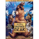 Brother Bear (Two-Disc Special Edition) (DVD)By Joaquin Phoenix