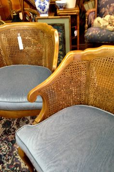 Pair of French Regency Country French Italian by EclectibleParts4U, $218.00