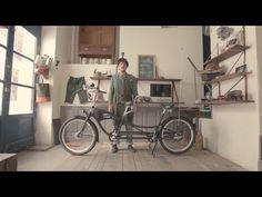A bike to share. | LOLA, La única agencia creativa con espíritu latino y una visión global.