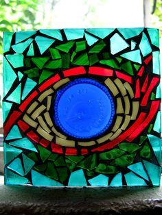 #vitromosaico #vitraux #vidrio  #glass-art
