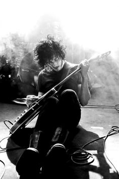 This kid is going to save Rock and Roll! Reignwolf!