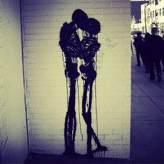 skeletal love