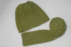 Ravelry: Anything But Drab Scarf